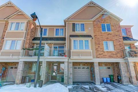 Townhouse for sale at 201 Westbank Tr Unit 20 Hamilton Ontario - MLS: X4379472