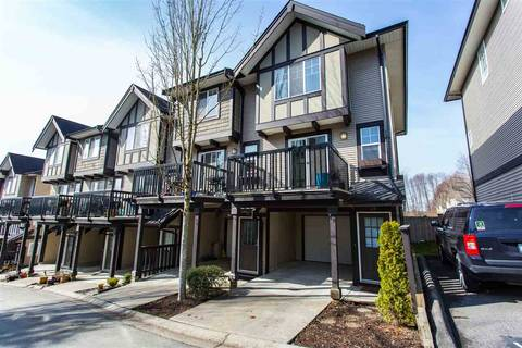 Townhouse for sale at 20176 68 Ave Unit 20 Langley British Columbia - MLS: R2349465