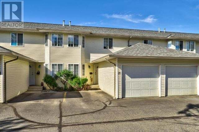 Townhouse for sale at 2020 Robson Pl Unit 20 Kamloops British Columbia - MLS: 158445