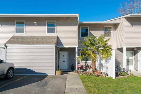 Townhouse for sale at 20305 53 Ave Unit 20 Langley British Columbia - MLS: R2347079