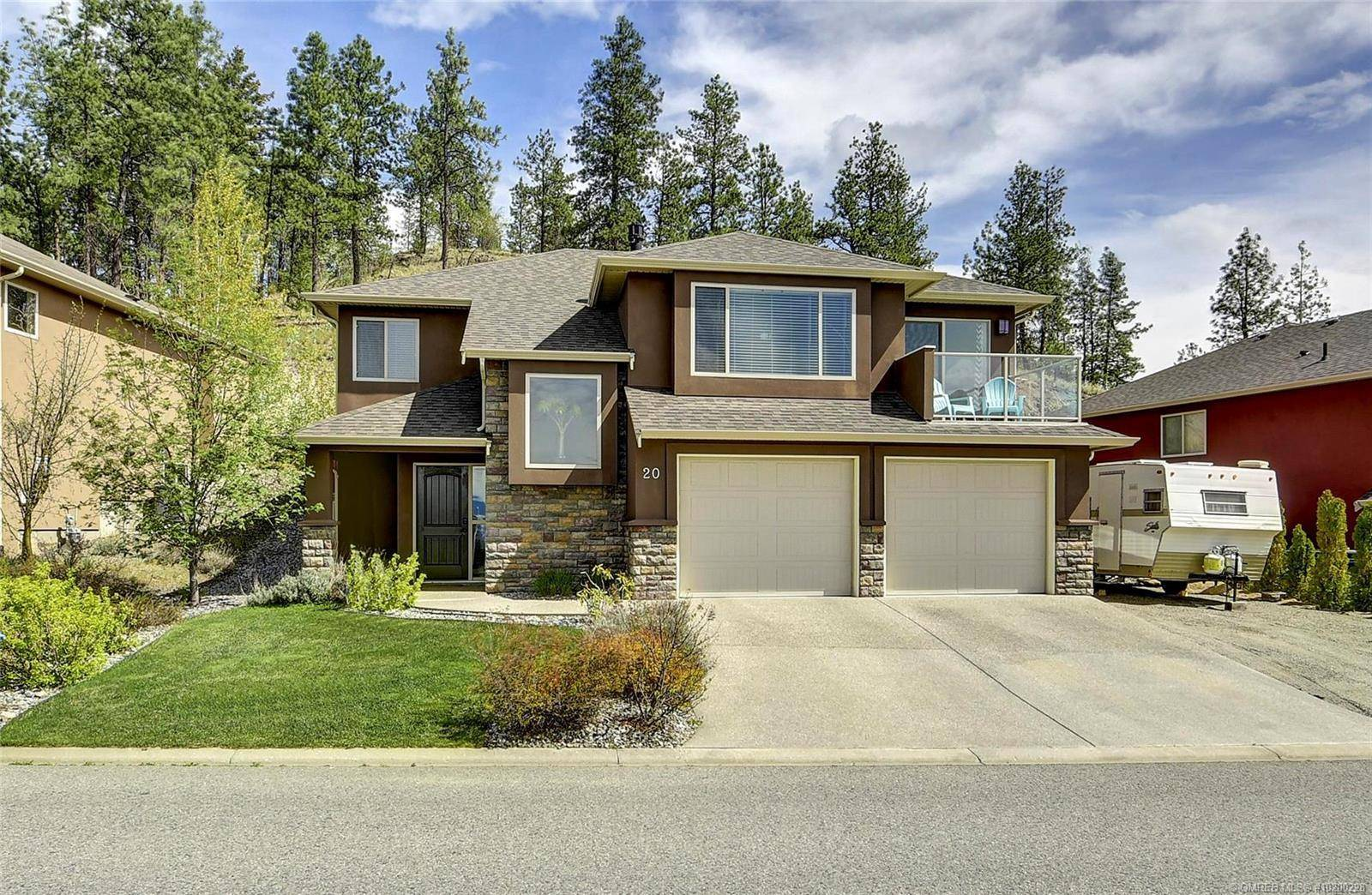House for sale at 2040 Rosealee Ln Unit 20 West Kelowna British Columbia - MLS: 10200228