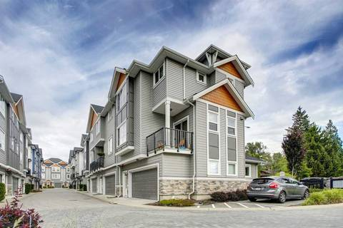 Townhouse for sale at 20856 76 Ave Unit 20 Langley British Columbia - MLS: R2405132