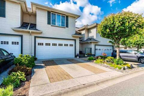 Townhouse for sale at 2088 Winfield Dr Unit 20 Abbotsford British Columbia - MLS: R2457091