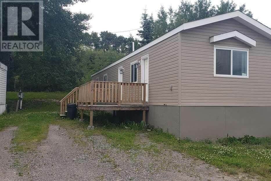 Residential property for sale at 2091 16 Hy Unit 20 Vanderhoof British Columbia - MLS: R2479114