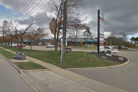 Commercial property for lease at 15 Cedar Pointe Dr Apartment 20 & 21 Barrie Ontario - MLS: S4620345