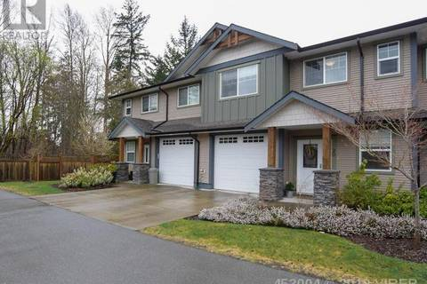 Townhouse for sale at 2112 Cumberland Rd Unit 20 Courtenay British Columbia - MLS: 453004