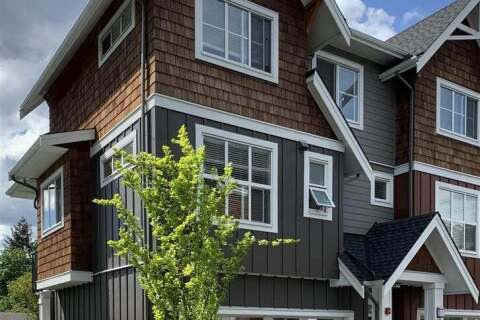 Townhouse for sale at 2150 Salisbury Ave Unit 20 Port Coquitlam British Columbia - MLS: R2457613
