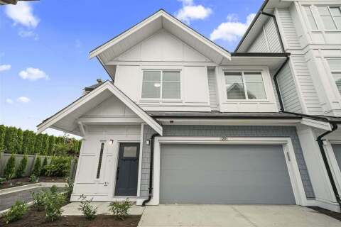Townhouse for sale at 21688 52 Ave Unit 20 Langley British Columbia - MLS: R2501479