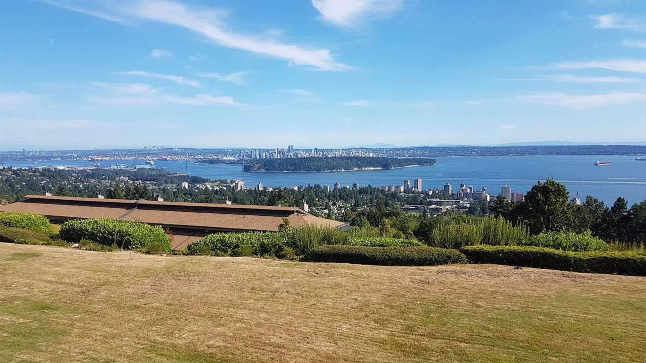 Sold: 20 - 2242 Folkestone Way, West Vancouver, BC