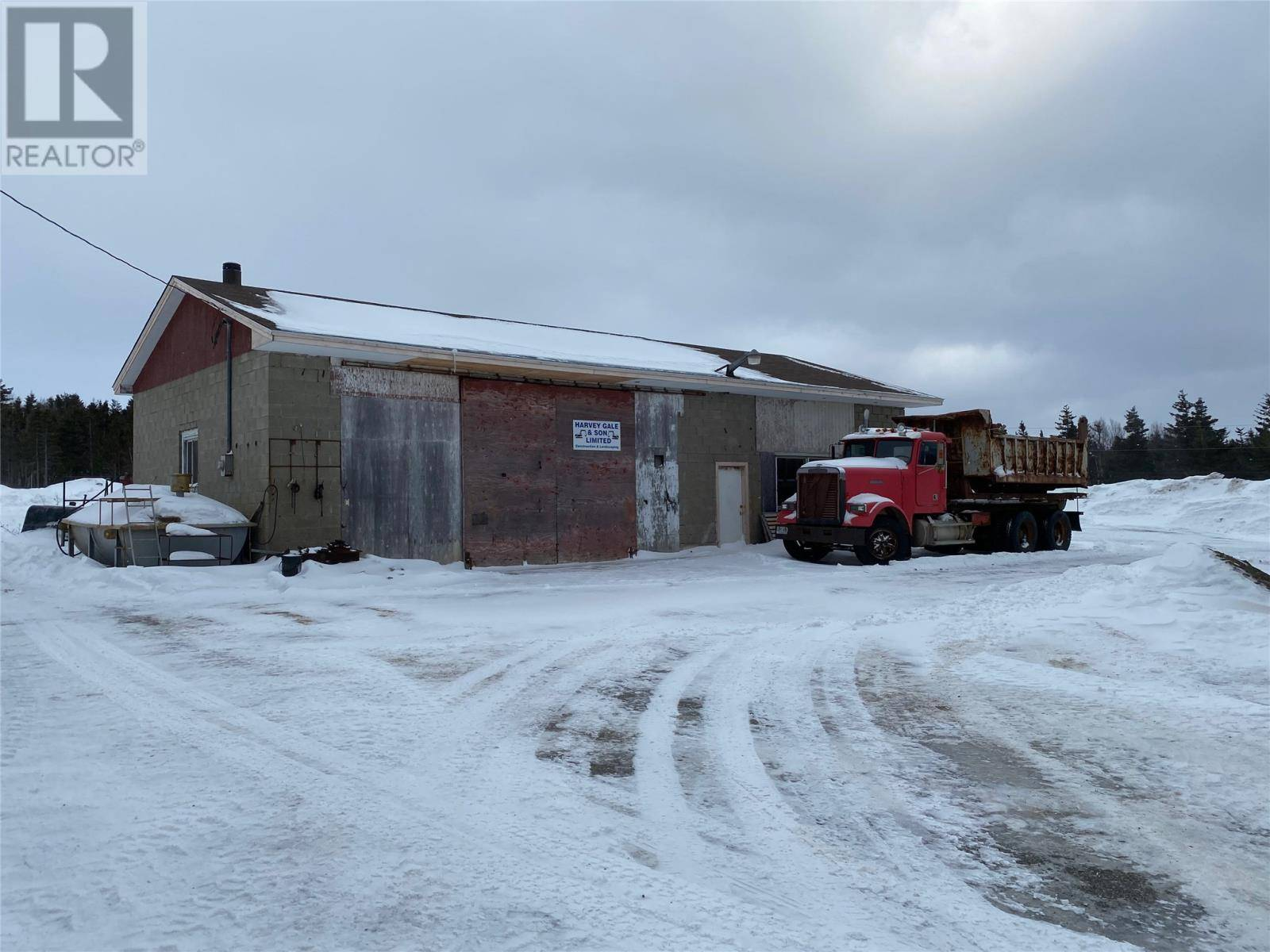 Residential property for sale at 20 Seal Cove Rd Stephenville Crossing Newfoundland - MLS: 1211557