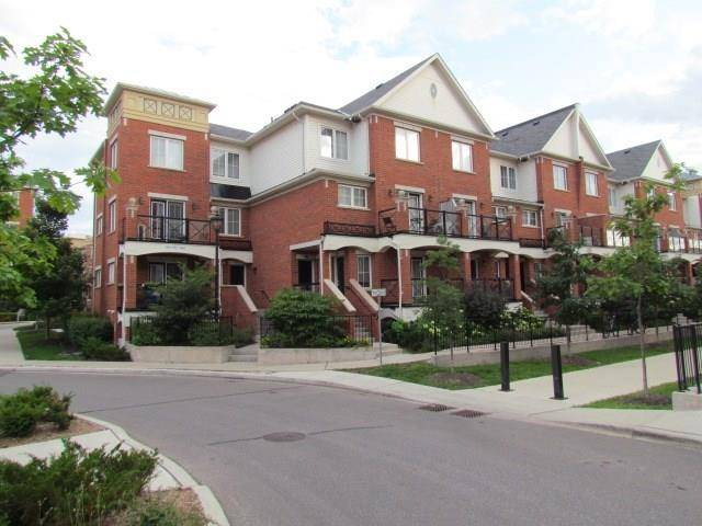Townhouse for sale at 2468 Post Rd Unit 20 Oakville Ontario - MLS: H4060774