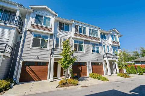 Townhouse for sale at 2528 156 St Unit 20 Surrey British Columbia - MLS: R2482308