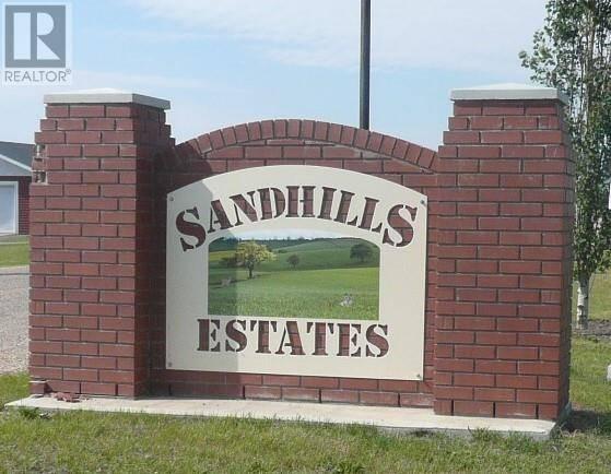 Home for sale at 253050 Township Rd Unit 20 Rural Ponoka County Alberta - MLS: ca0178331