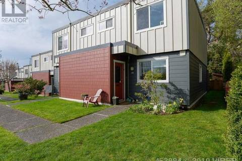 Townhouse for sale at 255 Anderton Ave Unit 20 Courtenay British Columbia - MLS: 453984