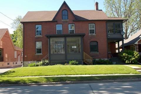 Residential property for sale at 20 Albert St New Tecumseth Ontario - MLS: N4491919