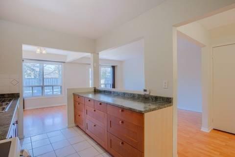Condo for sale at 260 Avenue Rd Unit 20 Richmond Hill Ontario - MLS: N4389074