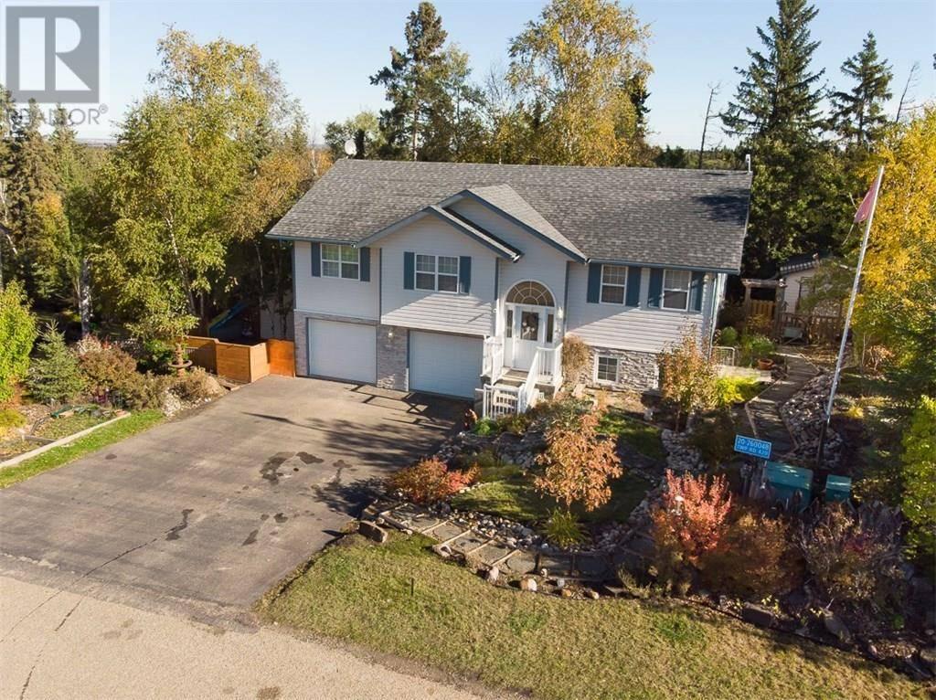 House for sale at 260048 Township Rd Unit 20 Rural Ponoka County Alberta - MLS: ca0175497