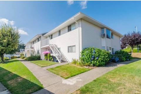 Condo for sale at 2938 Trafalgar St Unit 20 Abbotsford British Columbia - MLS: R2397471