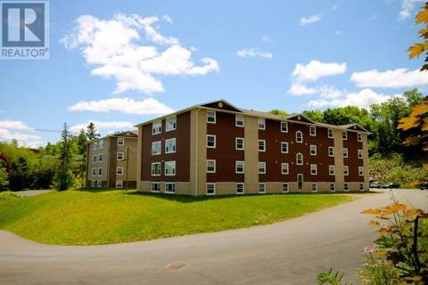 Townhouse for sale at 30 Dunns Crossing Rd Unit 20 Fredericton New Brunswick - MLS: NB022068
