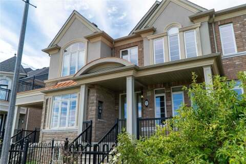 Townhouse for rent at 3045 Gladeside Ave Unit 20 Oakville Ontario - MLS: W4855653