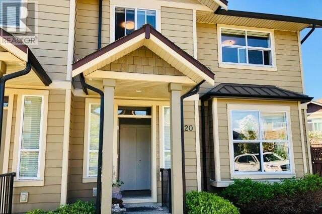 Townhouse for sale at 3101 Cliffs Rd Unit 20 Duncan British Columbia - MLS: 468945