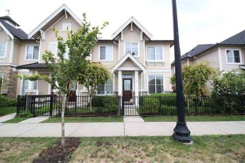 Townhouse for sale at 31032 Westridge Pl Unit 20 Abbotsford British Columbia - MLS: R2484535