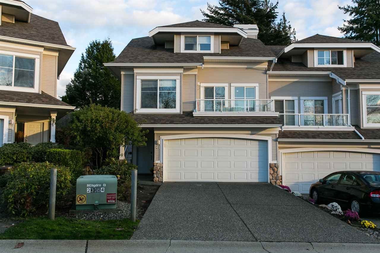 Sold: 20 - 31501 Upper Maclure Road, Abbotsford, BC