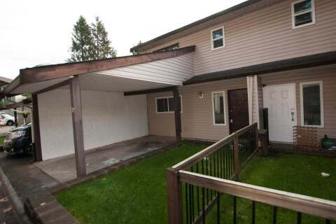 Townhouse for sale at 32705 Fraser Cres Unit 20 Mission British Columbia - MLS: R2508214