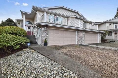 Townhouse for sale at 32925 Maclure Rd Unit 20 Abbotsford British Columbia - MLS: R2425568