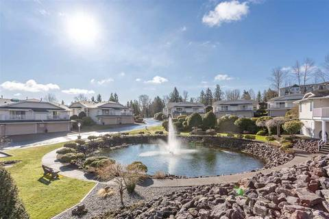 Townhouse for sale at 32925 Maclure Rd Unit 20 Abbotsford British Columbia - MLS: R2447961