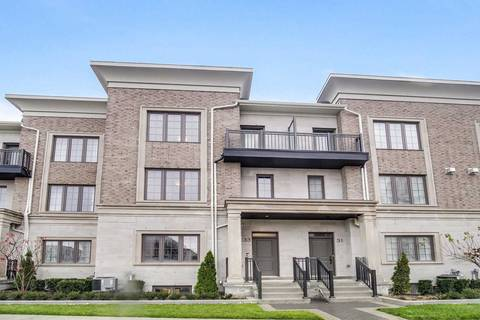 Condo for sale at 33 Village Pkwy Markham Ontario - MLS: N4627181
