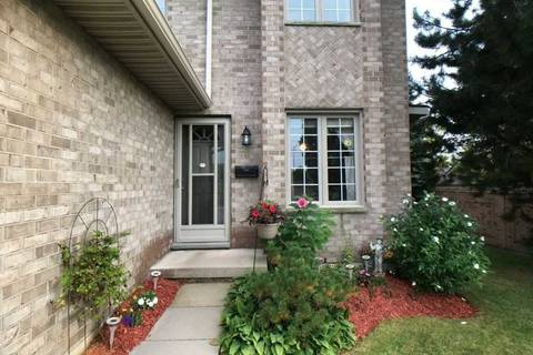 Condo for sale at 340 Ambleside Dr Unit 20 London Ontario - MLS: X4573846