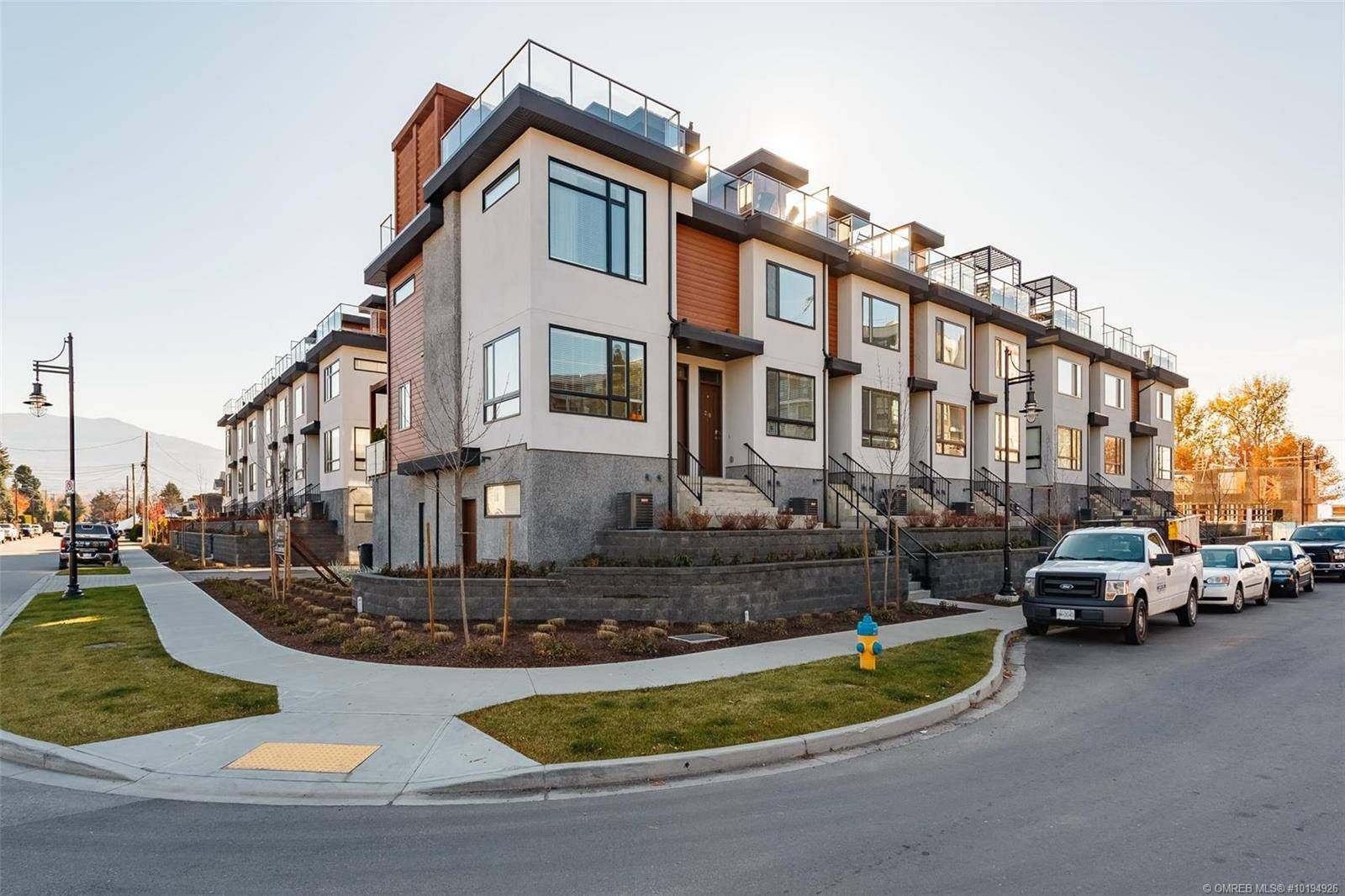 Townhouse for sale at 3510 Landie Rd Unit 20 Kelowna British Columbia - MLS: 10194926