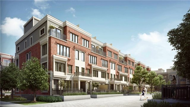 Removed: 3580 Lake Shore Boulevard, Toronto, ON - Removed on 2018-06-12 17:15:35
