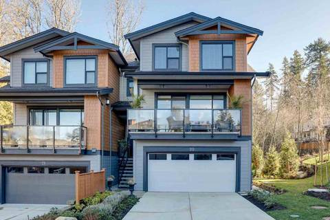Townhouse for sale at 3618 150 St Unit 20 Surrey British Columbia - MLS: R2431813