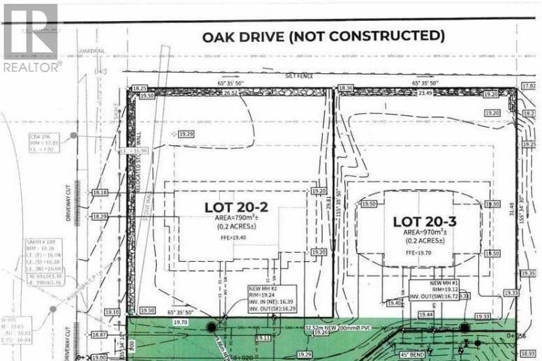 Residential property for sale at 4 Oak Dr Unit 20 Sherwood Prince Edward Island - MLS: 202011657