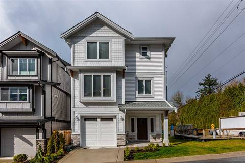 House for sale at 4295 Old Clayburn Rd Unit 20 Abbotsford British Columbia - MLS: R2447749