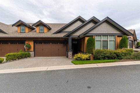Townhouse for sale at 43540 Alameda Dr Unit 20 Chilliwack British Columbia - MLS: R2507093