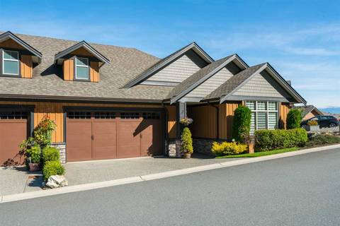Townhouse for sale at 43540 Alameda Dr Unit 20 Chilliwack British Columbia - MLS: R2370257