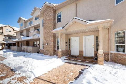Townhouse for sale at 438 31 Ave Northwest Unit 20 Calgary Alberta - MLS: C4282547