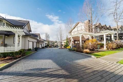 Townhouse for sale at 4401 Blauson Blvd Unit 20 Abbotsford British Columbia - MLS: R2421311