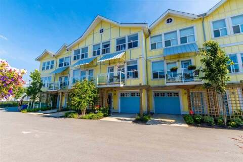 Townhouse for sale at 44849 Anglers Blvd Unit 20 Chilliwack British Columbia - MLS: R2469668