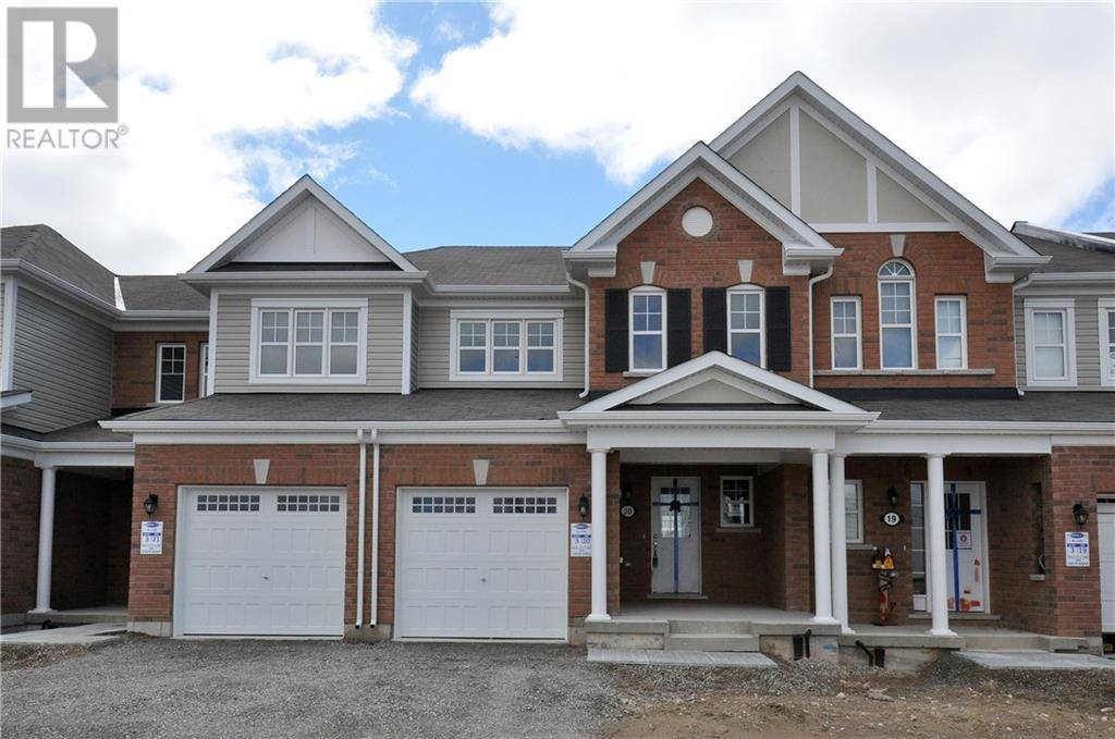 Townhouse for rent at 455 Guelph Ave Unit 20 Cambridge Ontario - MLS: 30804693