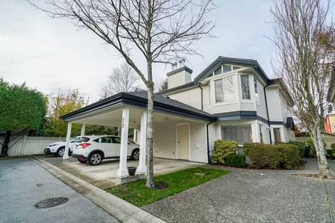 Townhouse for sale at 4748 54a St Unit 20 Delta British Columbia - MLS: R2347451