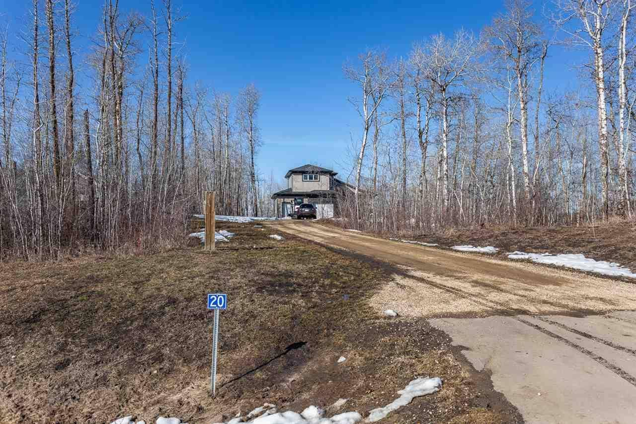 House for sale at 50054 Rge Rd Unit 20 Rural Leduc County Alberta - MLS: E4193239