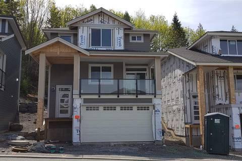 House for sale at 50634 Ledgestone Pl Unit 20 Chilliwack British Columbia - MLS: R2360159