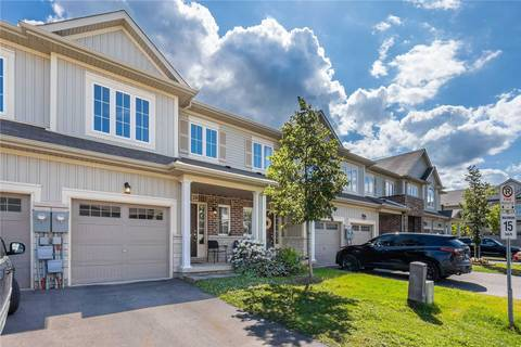 Townhouse for sale at 5084 Alyssa Dr Unit 20 Lincoln Ontario - MLS: X4546456