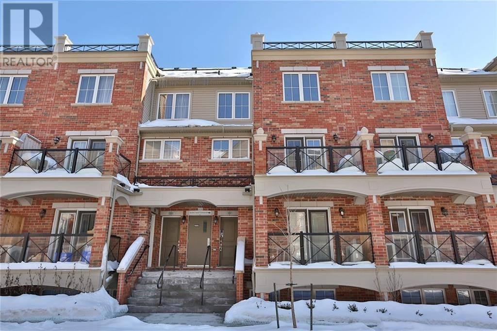 Townhouse for rent at 51 Hays Blvd Unit 20 Oakville Ontario - MLS: 30797603