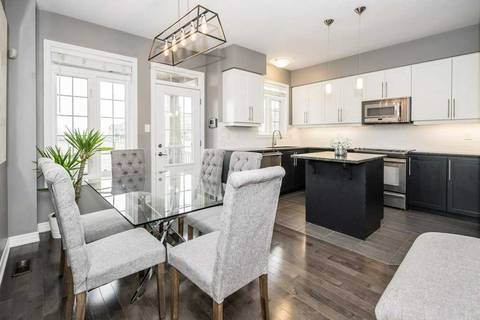 Townhouse for sale at 515 Winston Rd Unit 20 Grimsby Ontario - MLS: X4388542