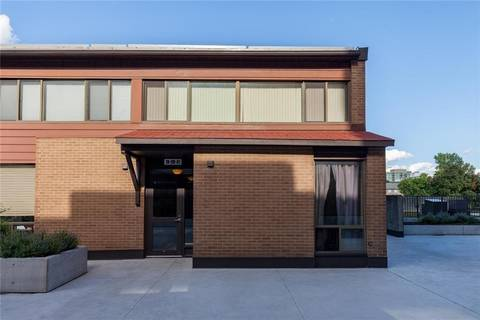 Townhouse for sale at 525 St Laurent Blvd Unit 20 Ottawa Ontario - MLS: 1145813